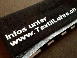 TextilLehre