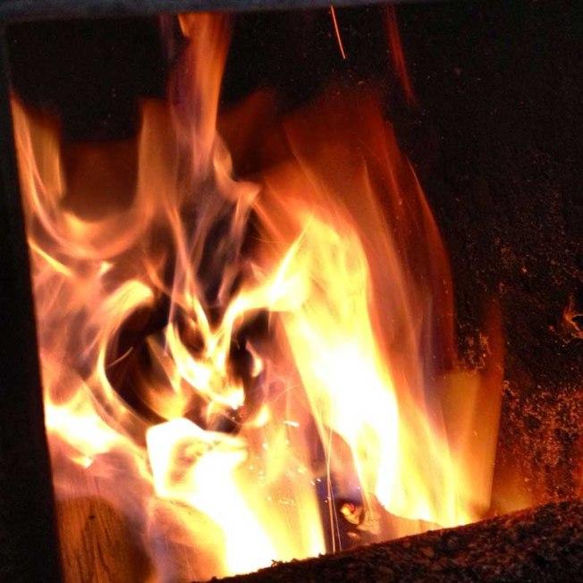 Feuerheute
