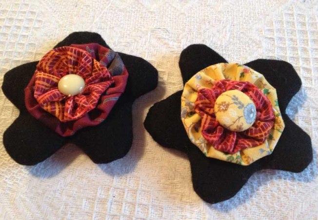 Blumenbrosche2