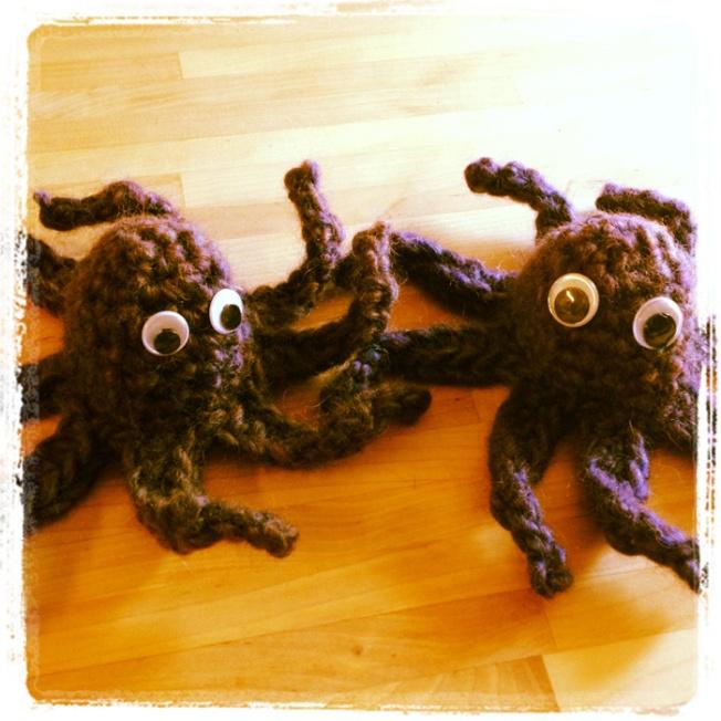 Mini-Octopus