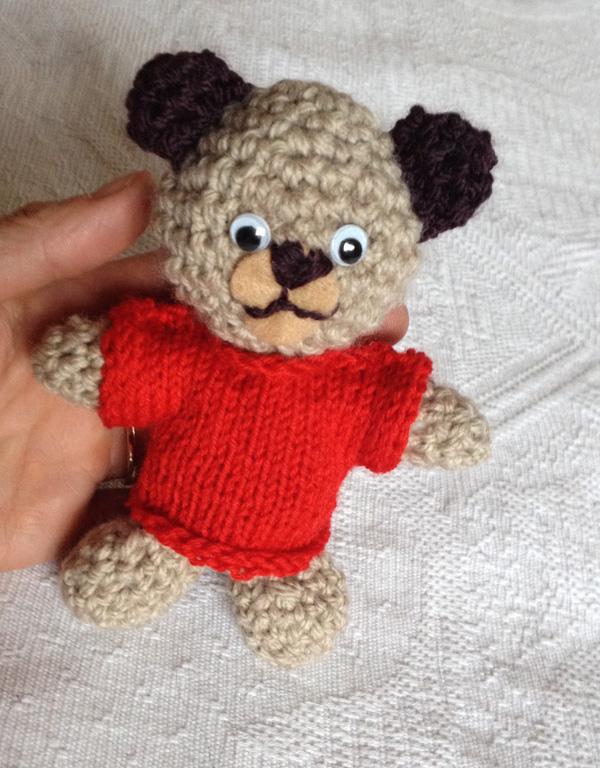 Little Mini Bear2