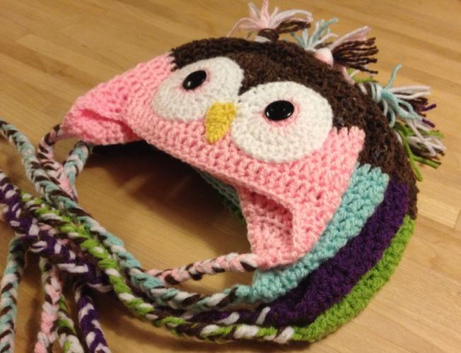 Owl4f