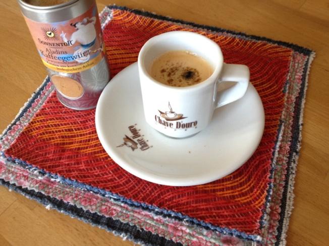 Samstagskaffee2