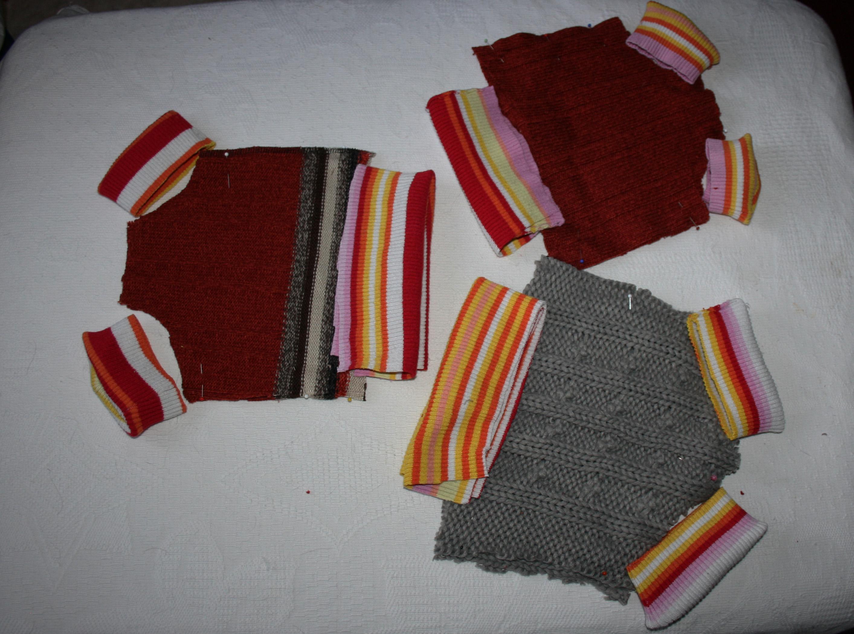 Wollene Unterhosen Schwäri Underhose Woollies Babajezas Wundertüte