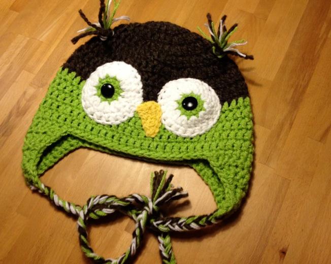 Owlhatgrüngross