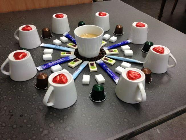 Kaffeemandala2