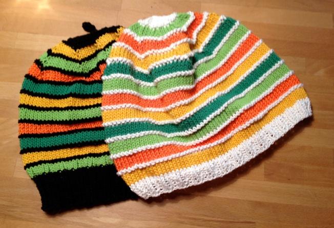 Tulip-Hats