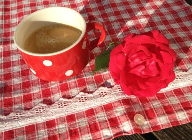 Kaffeetasseklein