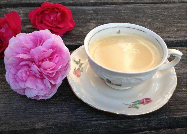 Rosenkaffee