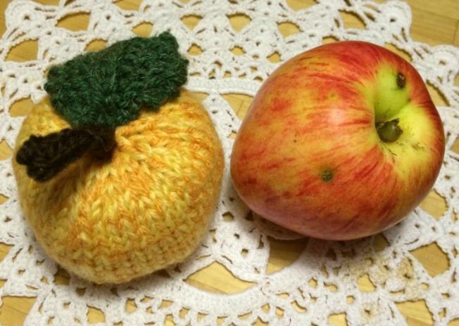 Apfelgelb