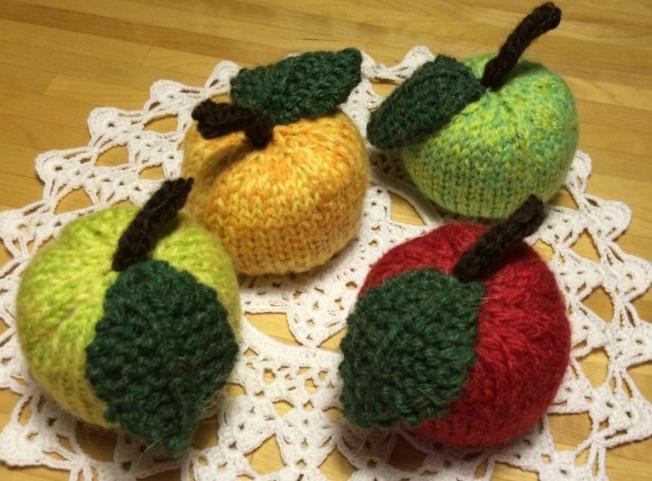 Äpfelfünf