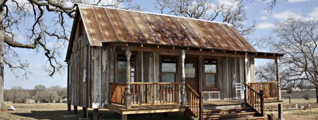 Rancher House