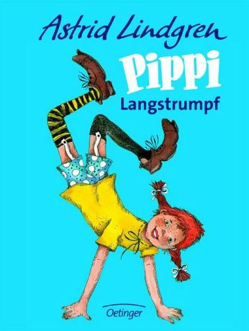 PippiLangstrumpf