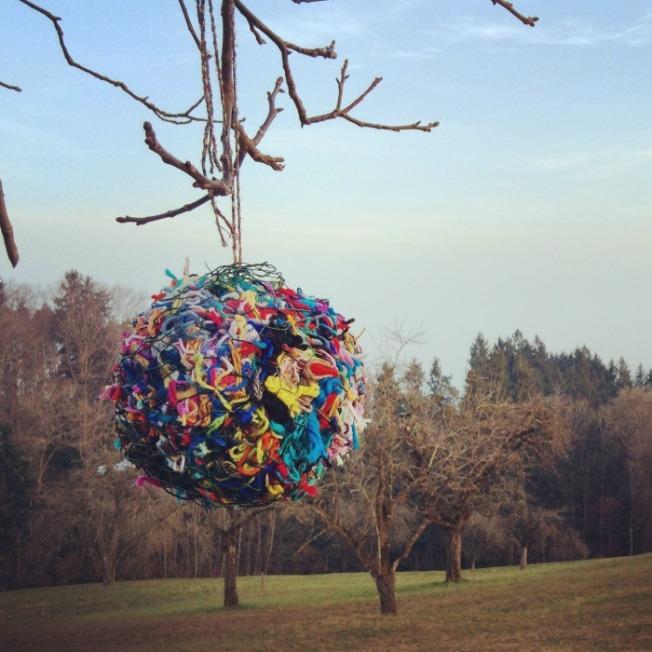 NestingBall