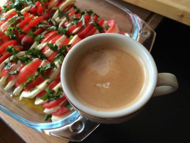 Samstagskaffee