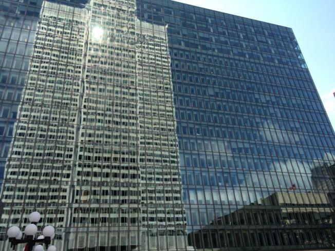 glas-building