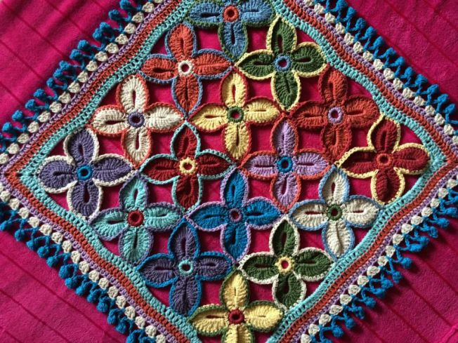 Haiti-Blanket