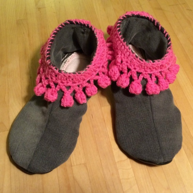 Anna Slippers