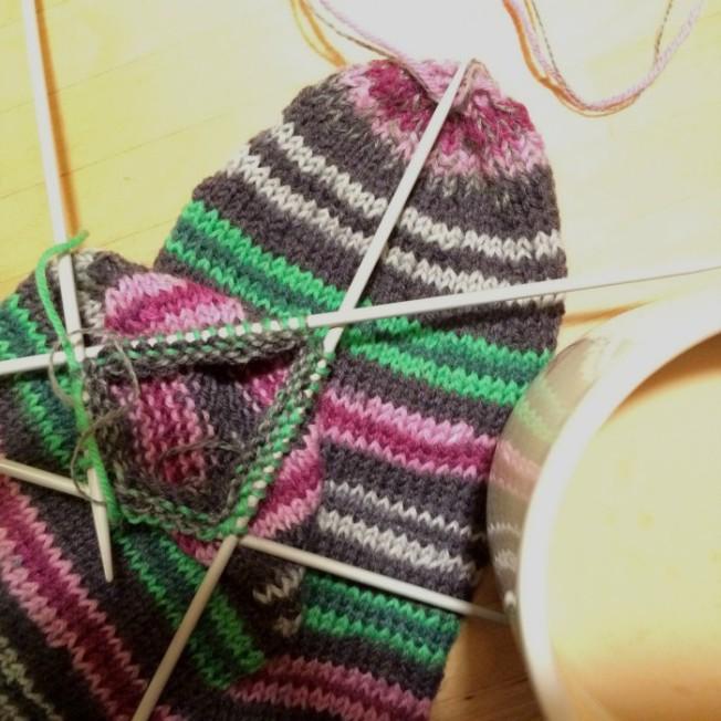 Socke_2