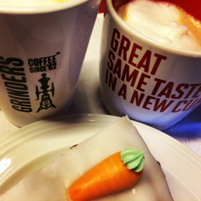 Grinderscoffee