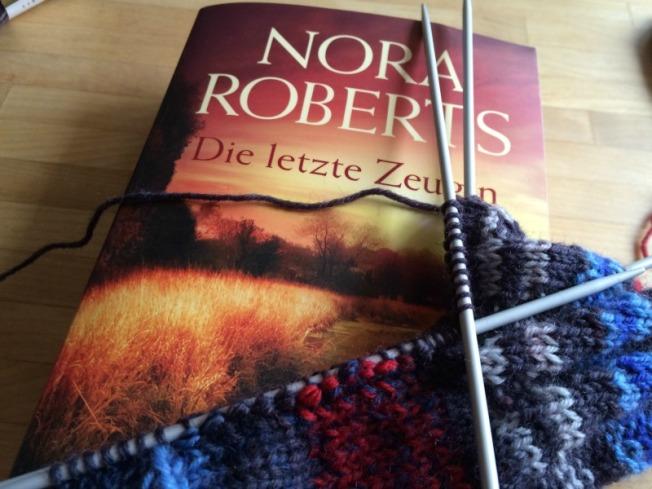 NoraRoberts