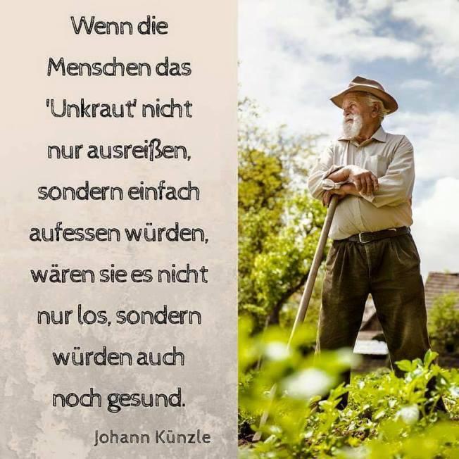 JohannKünzle