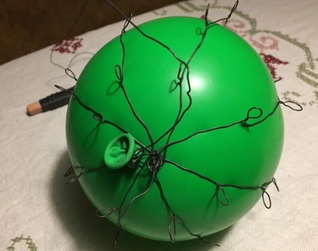 ballonumwickeln