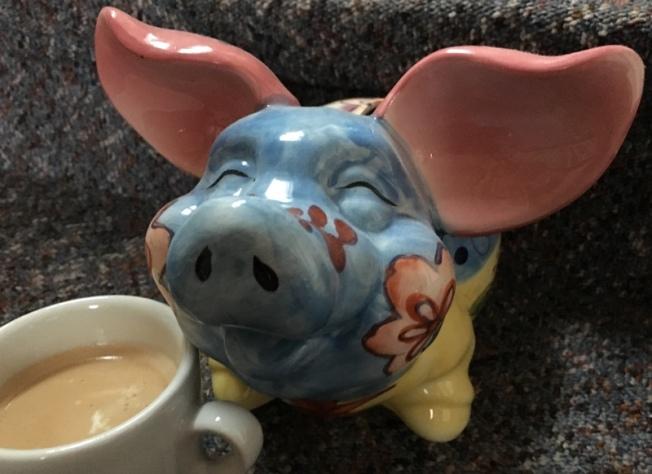 gluckskaffee