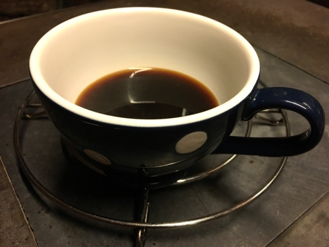 schwarzerkaffee