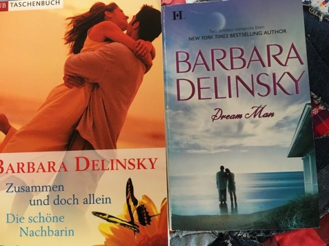 Delinsky
