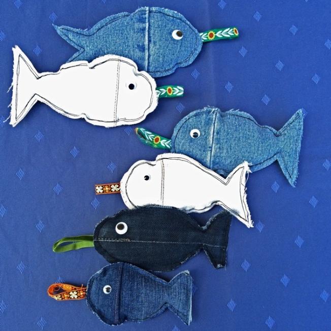 Fischeschwarm