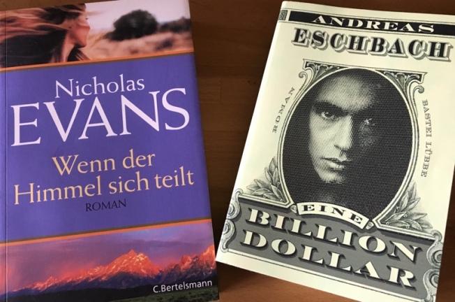 Mai-Bücher