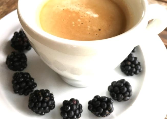 KaffeeBrombeer