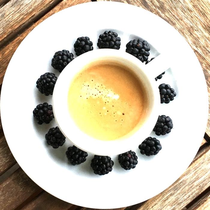 KaffeeBrombeere