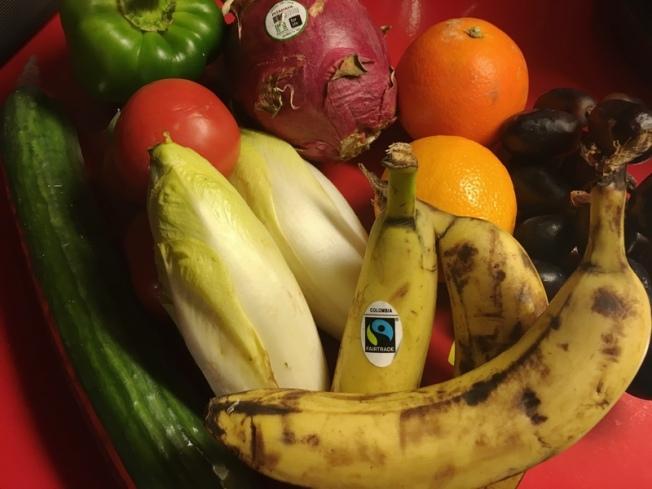 FrüchteGemüse