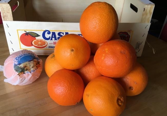 Orangenbio