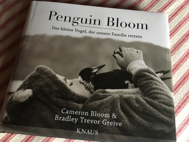 PenguinBloom