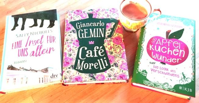 CaféMorelli