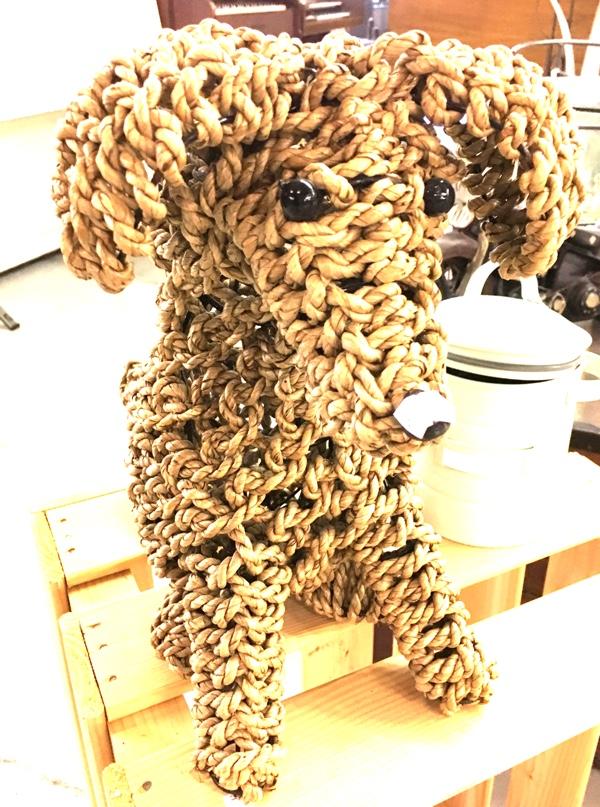 brockihund