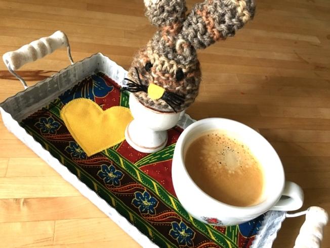 Hasenkaffee