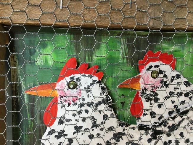 HühnerimHaag